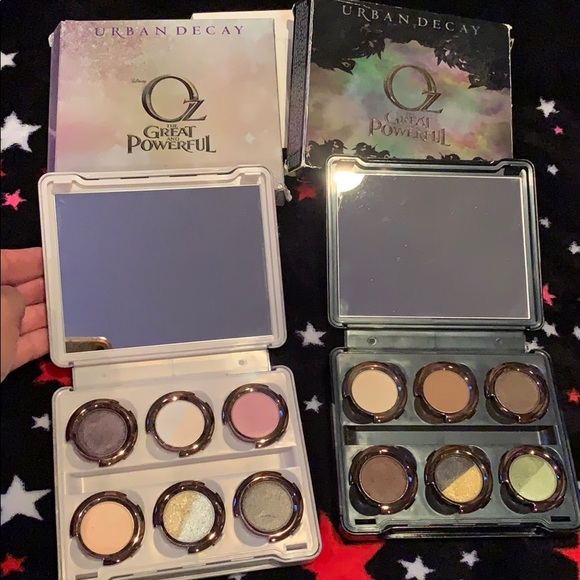 Urban Decay Other - WOW, AMAZING BUNDLE! Rare find! Make me an offer!